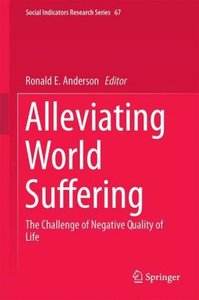Alleviating World Suffering