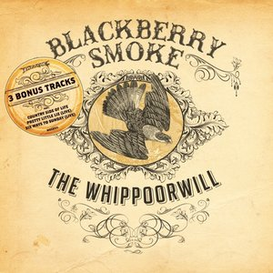 The Whippoorwill (European Purple Vinyl)