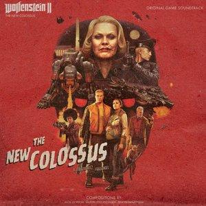 Wolfenstein II: The New Colossus (Red 180g 3LP Gf)