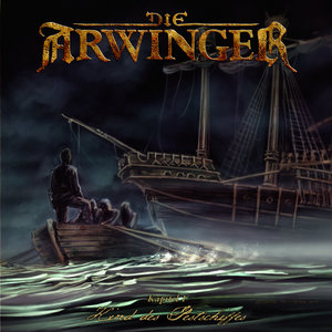 Die Arwinger Kapitel 01 - Kind des Pestschiffes