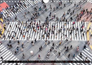 Japan - Zwischen Mystik und Moderne (Wandkalender 2020 DIN A4 qu
