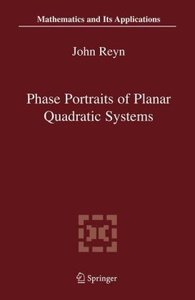 Phase Portraits of Planar Quadratic Systems