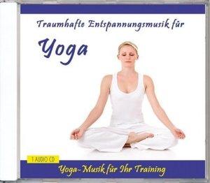 Traumhafte Entspannungsmusik für Yoga