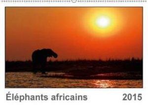 Wolf, G: Elephants Africains (Fr-Version)