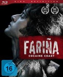 Fariña - Cocaine Coast, 3 Blu-ray
