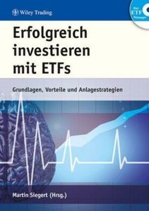 Erfolgreich investieren mit ETFs