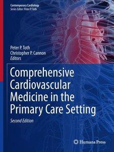 Comprehensive Cardiovascular Medicine in the Primary Care Settin