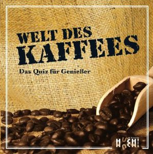 Welt des Kaffees