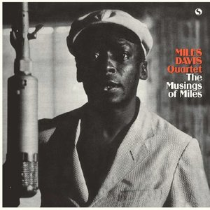 The Musing Of Miles (transparentes Vinyl)