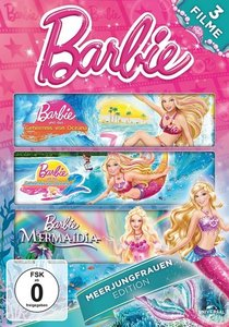 Barbie Meerjungfrauen Edition