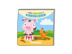01-0156 Tonie-30 Lieblings-Kinderlieder - Tierlieder