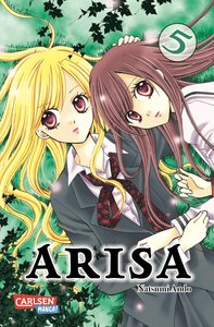 Arisa 05