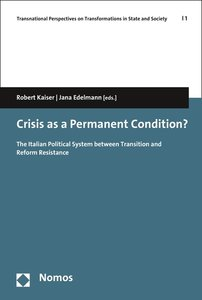 Crisis as a Permanent Condition?