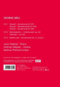 Berliner Philharmoniker,Orchesterkonzerte