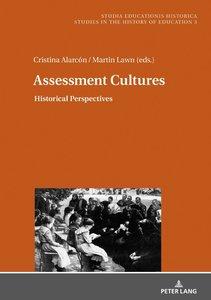 Assessment Cultures