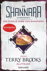 Die Shannara-Chroniken: Die dunkle Gabe von Shannara 2 - Blutfeu