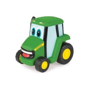 TOMY John Deere Schieb-mich Traktor