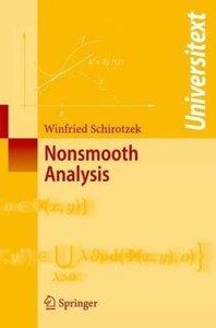 Nonsmooth Analysis
