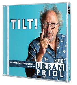 Tilt! - Der etwas andere Jahresrückblick 2018