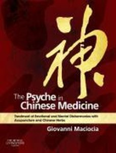 The Psyche in Chinese Medicine