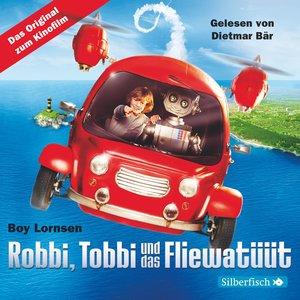 Robbi, Tobbi und das Fliewatüüt - Die Filmausgabe (AT)