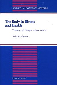The Body in Illness and Health