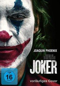 Joker, 1 DVD