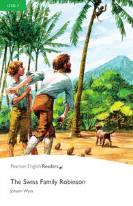 The Swiss Family Robinson - Buch mit MP3-Audio-Cd