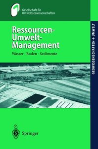Ressourcen-Umwelt-Management