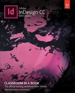 Adobe Indesign CC Classroom in a Book (2019 Release)