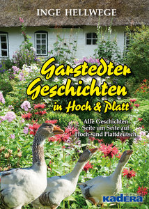 Garstedter Geschichten in Hoch & Platt