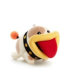 amiibo Yoshi\'s Woolly World CollectionSchnuffel