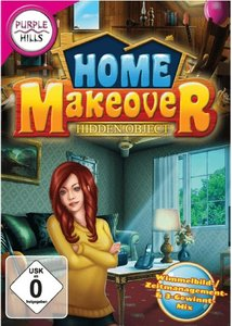Purple Hills: Home Makeover - Hidden Object