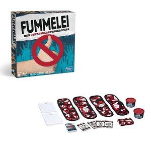 Fummelei (Spiel)