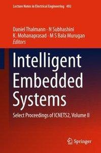 Intelligent Embedded Systems