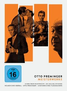 Otto Preminger Meisterwerke
