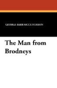 The Man from Brodneys