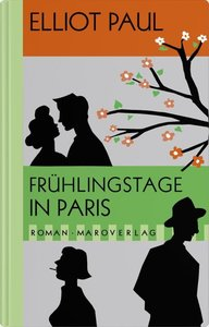 Frühlingstage in Paris