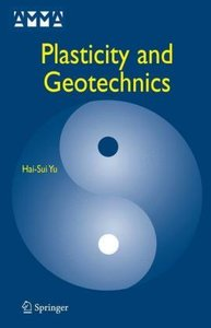 Plasticity and Geotechnics