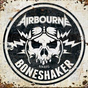Boneshaker (Limited Deluxe Edition)
