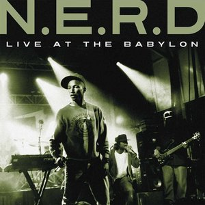 Live At The Babylon