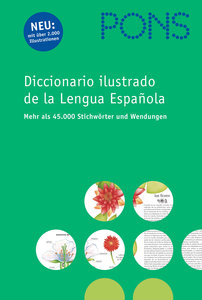 Diccionario ilustrado de la lengua espanola