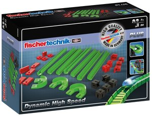 Dynamic High Speed