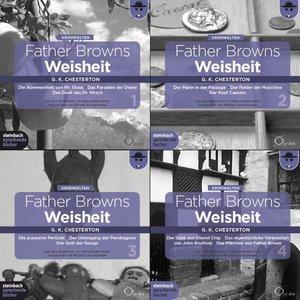 Father Browns Weisheit - Band 2 der Gesamtausgabe