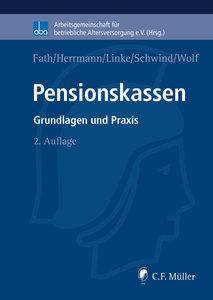 Pensionskassen