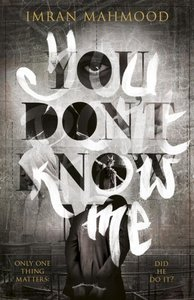 You Don\'t Know Me