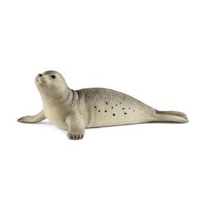 Seehund, Kunststoff-Figur