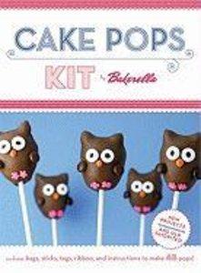 Cake Pops DIY Kit