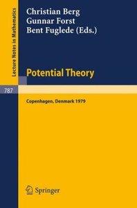 Potential Theory: Copenhagen 1979