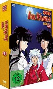InuYasha - Die TV Serie - Box 3